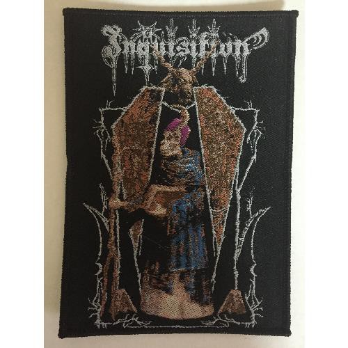 Inquisition Invoking The Majestic Throne Of Satan Inquisition   I...