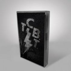 Black Tusk - TCBT - TAPE + Digital