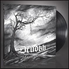 Drudkh - Autumn Aurora - LP