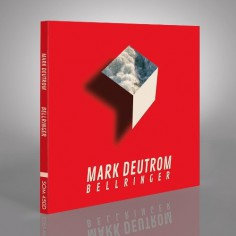 Mark Deutrom - Bellringer - CD DIGISLEEVE + Digital