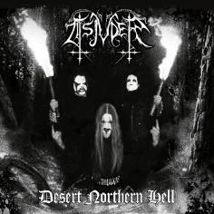 Tsjuder - Desert Northern Hell - CD + DVD
