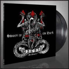 Watain - Sworn to the Dark - DOUBLE LP Gatefold