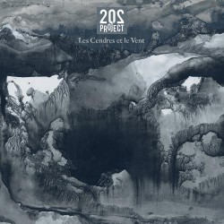 202 Project - Les Cendres et le Vent - CD DIGIPAK