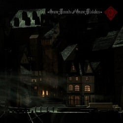 A Forest of Stars - Grave Mounds And Grave Mistakes - CD DIGIPAK