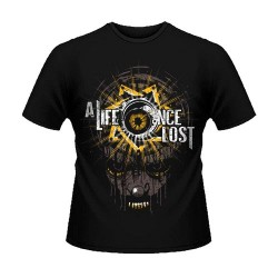 A Life Once Lost - All Seeing Eye - T shirt (Men)