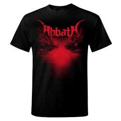 Abbath - Axe - T shirt (Men)