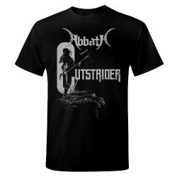 Abbath - Barbarian US - T shirt (Men)