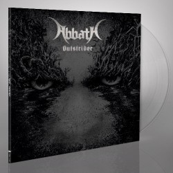 Abbath - Outstrider - LP Gatefold + Digital