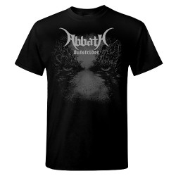 Abbath - Outstrider - T shirt (Men)