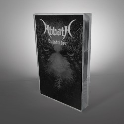 Abbath - Outstrider - TAPE + Digital