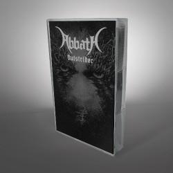 Abbath - Outstrider - TAPE + Digital