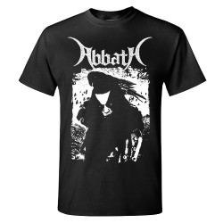 Abbath - Raven - T shirt (Men)