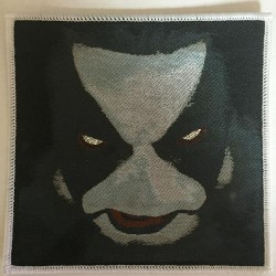 Abbath - To War! - Patch