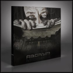 Aborym - Psychogrotesque - CD