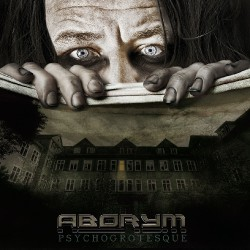 Aborym - Psychogrotesque - Double LP Gatefold + Download Card