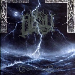 Absu - The Third Storm of Cytraul - CD