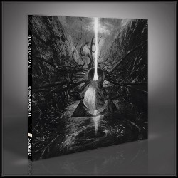 Altarage - Endinghent - CD DIGIPAK
