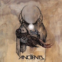 Anciients - Heart Of Oak - CD DIGIPAK