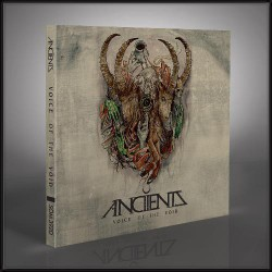 Anciients - Voice of the Void - CD DIGIPAK