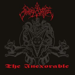 Angelcorpse - The Inexorable - CD