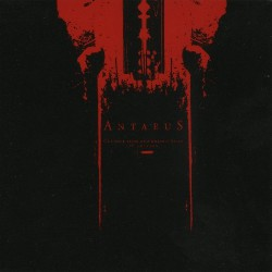 Antaeus - Cut Your Flesh and Worship Satan (2nd Edition) - CD DIGIPAK