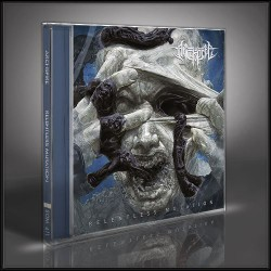 Archspire - Relentless Mutation - CD