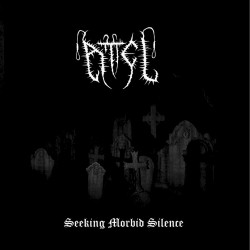 Atel - Seeking Morbid Silence - CD