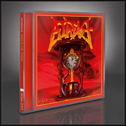 Atheist - Piece of Time - CD + DVD