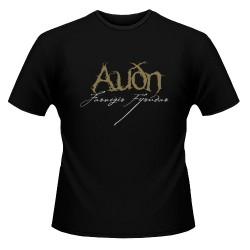 Audn - Logo - T shirt (Men)