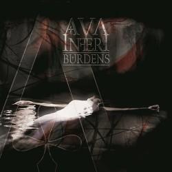 Ava Inferi - Burdens - CD DIGIPAK