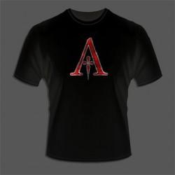Ava Inferi - Logo - T shirt (Women)