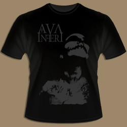 Ava Inferi - Salva Me - T shirt (Women)