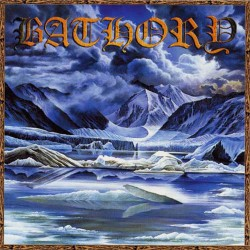 Bathory - Nordland II - CD