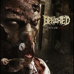 Benighted - Asylum Cave - CD