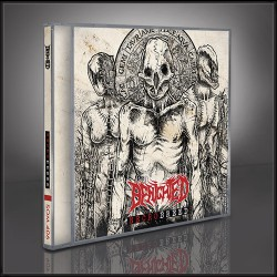 Benighted - Necrobreed - CD + Digital