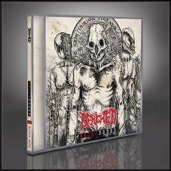 Benighted - Necrobreed - CD + Digital