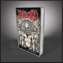 Benighted - Necrobreed - TAPE + Digital