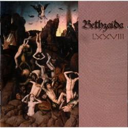 Bethzaida - LXXVIII - CD