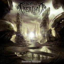 Beyond Creation - Earthborn Evolution - CD