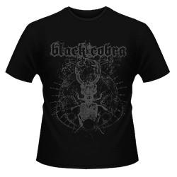 Black Cobra - Insect - T shirt (Men)