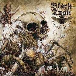 Black Tusk - Pillars of Ash - CD