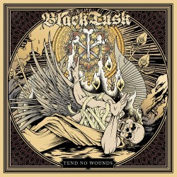 Black Tusk - Tend No Wounds - CD