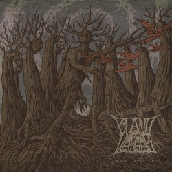 Bland Vargar - Perpetual Return - CD