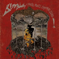 Bloodway - A Fragile Riddle Crypting Clues - CD