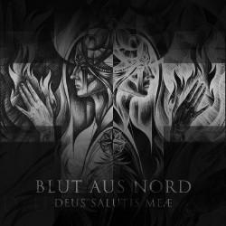 Blut Aus Nord - Deus Salutis Meæ - CD DIGIPAK