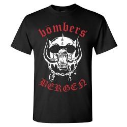 Bombers - Bombers Bergen - T shirt (Men)
