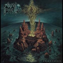 Burial Invocation - Abiogenesis - CD