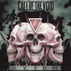 Call of the Void - AYFKM - CD EP DIGIPAK