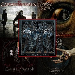 Carach Angren - 5 CD Bundle - 5 CD Bundle