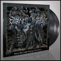 Carach Angren - Dance and Laugh Amongst the Rotten - DOUBLE LP Gatefold + Digital